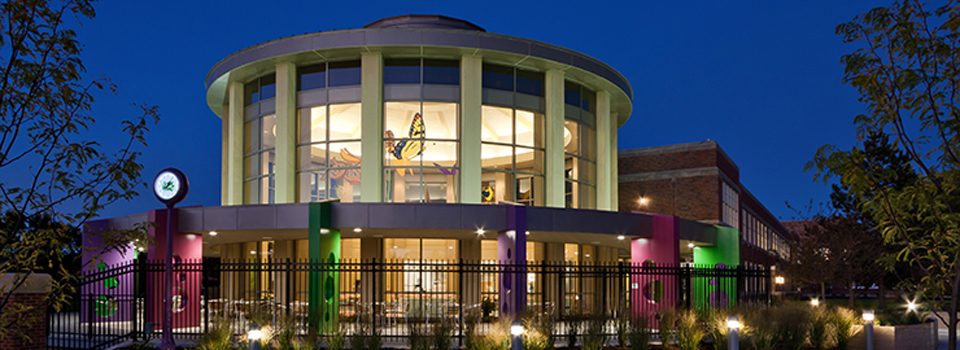 South Dakota Children's Museum