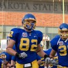 South Dakota State University Football